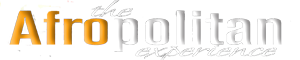The Afropolitan Experience Logo